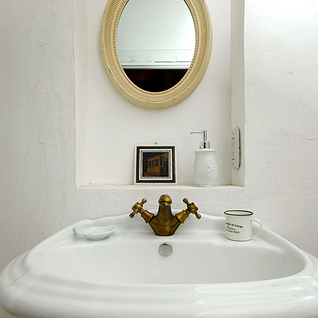 Bath room 013
